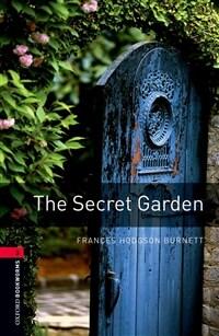 Oxford Bookworms Library: Level 3:: The Secret Garden (Paperback)