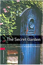 Oxford Bookworms Library: Level 3:: The Secret Garden (Paperback)