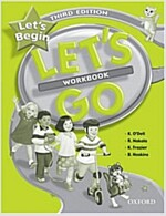 Let's Begin: Workbook (Paperback, 3 Revised edition)