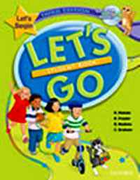 Let's Begin: Student Book with CD-ROM Pack (Package)