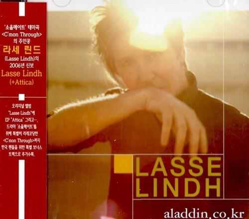 Lasse Lindh - Lasse Lindh (재발매)