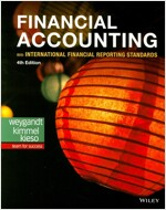 Financial Accounting (Paperback, 4th)