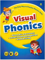 비주얼 파닉스 Visual Phonics