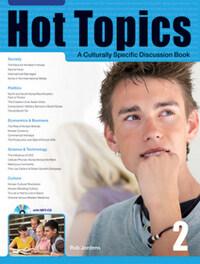 Hot Topics 2 : Student Book (MP3 CD 포함)