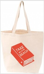 Take Me to the Beach Tote (Other)