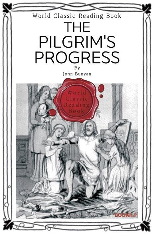 [POD] The Pilgrims Progress (영문판)