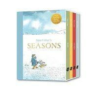 Seasons : 4-Book Boxset (Paperback)