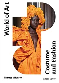 Costume and Fashion (Paperback, Sixth edition)