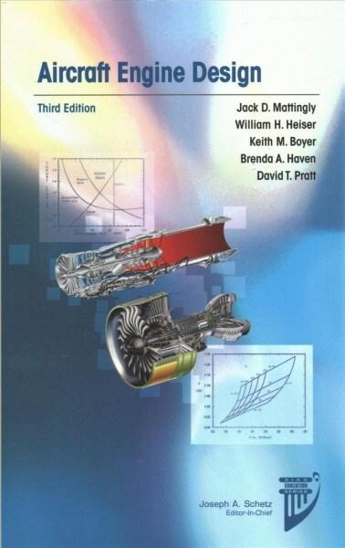 Aircraft Engine Design (Hardcover, 3rd)