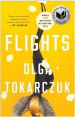 Flights : 올가 토카르추크 \'방랑자들\' 영문판