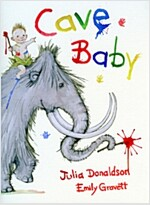 Cave Baby (Hardcover)