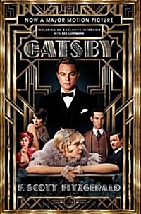 The Great Gatsby Film tie-in Edition : Including an Interview with Director Baz Luhrmann (Paperback)