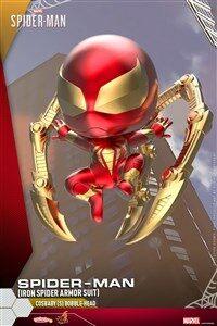 [Hot Toys] 코스베이비 스파이더맨 Iron Spider Armor Suit Ver. COSB624