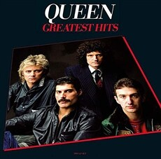 [수입] Queen - Greatest Hits [Gatefold 180g 레드 2LP]