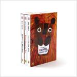 에릭 칼 동물 이야기 보드북 3권 세트 : Eric Carle's Animal Collection