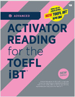 Activator Reading for the TOEFL iBT Advanced