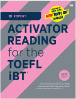 Activator Reading for the TOEFL iBT Expert