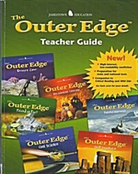 The Outer Edge Teacher Guide (Paperback)