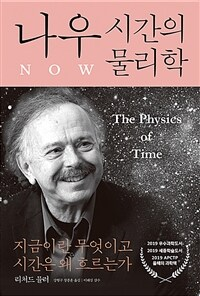 나우 : 시간의 물리학
