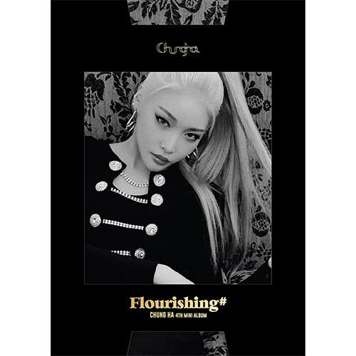 청하 - 미니 4집 Flourishing