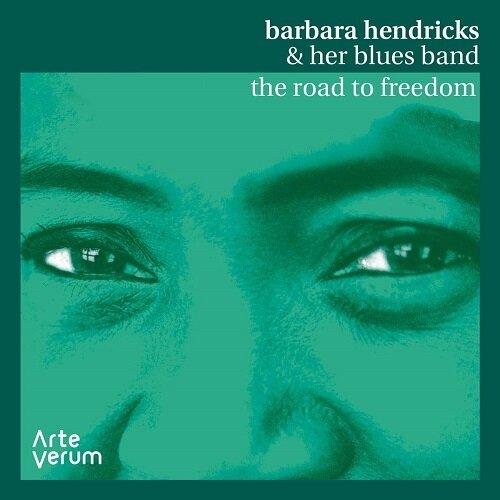 [수입] 바바라 헨드릭스 - The Road to Freedom [디지팩]