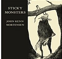 Sticky Monsters (Hardcover)