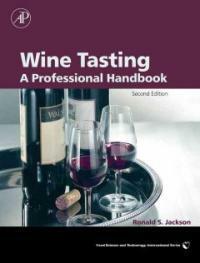 Wine tasting : a professional handbook / 2nd ed