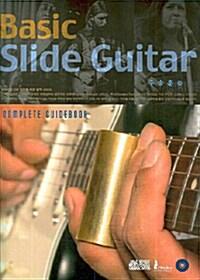 Basic Slide Guitar