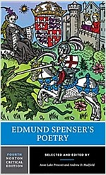 Edmund Spenser's Poetry (Paperback, 4)