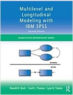 Multilevel and Longitudinal Modeling with IBM SPSS (Paperback, 2 New edition)