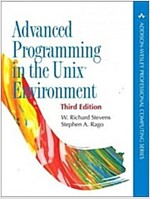 Advanced Programming in the Unix Environment (Paperback, 3, Revised)