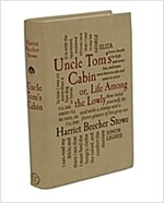 Uncle Tom's Cabin: Or, Life Among the Lowly (Imitation Leather)
