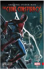 어메이징 스파이더맨 : 클론 컨스피러시 Vol. 1