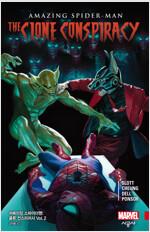 어메이징 스파이더맨 : 클론 컨스피러시 Vol. 2