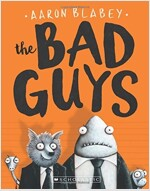 The Bad Guys #1: The Bad Guys (Paperback)