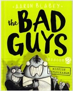 The Bad Guys #2: in Mission Unpluckable (Paperback)