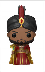 Pop Aladdin Jafar the Royal Vizier Vinyl Figure (Other)