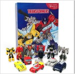 Transformers My Busy Books 트랜스포머 비지북