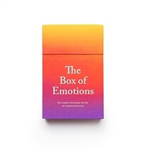 The Box of Emotions (Cards)