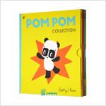 Pom Pom Panda Collection  폼폼판다 그림책 3권 세트 (Paperback 3권)