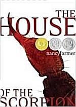 [중고] The House of the Scorpion (Paperback)