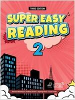 Super Easy Reading 2 : Workbook