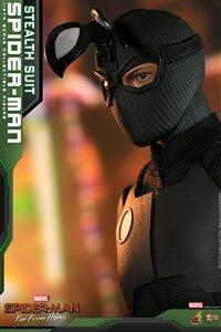 [Hot Toys] 스파이더맨 : 파프롬홈 스파이더맨 스텔스 수트 레귤러 에디션 MMS540