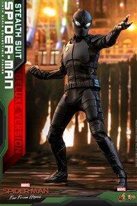 [Hot Toys] 스파이더맨 : 파프롬홈 스파이더맨 스텔스 수트 디럭스 에디션 MMS541