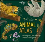 Animal Atlas (Hardcover)