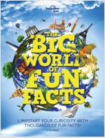 The Big World of Fun Facts (Hardcover)