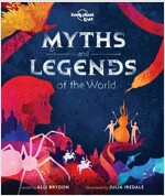 Myths and Legends of the World (Hardcover)