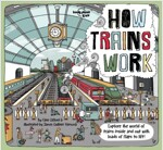 How Trains Work (Hardcover)