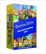 Geronimo Stilton: The 10 Book Collection (Series 3) (Package)