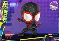 [Hot Toys] 코스베이비 스파이더맨 : 뉴 유니버스 마일스 모랄레스 COSB635